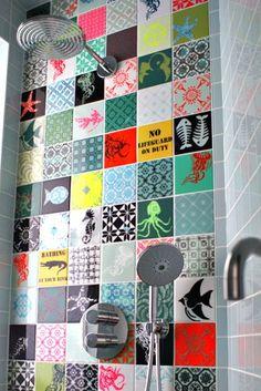 Patchwork * Clásicos * The Inner Interiorista #decor #diseño #interiorismo…