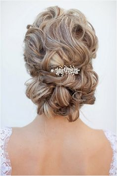 http://weddighair.blogspot.co.uk/2014/11/wedding-updo-hairstyles.html Wedding Updo Hairstyles - Weddig Hair