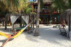 Skip Tulum. Make Your Way to the Enchanting Little Island of Isla Holbox