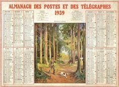 Almanach 1939