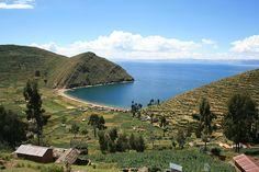 Isla del Sol, Bolivia, by MundoCroqueta