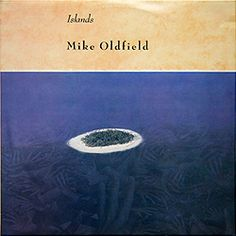 Mike Oldfield / LP Islands PT: 605459 Green/Red label