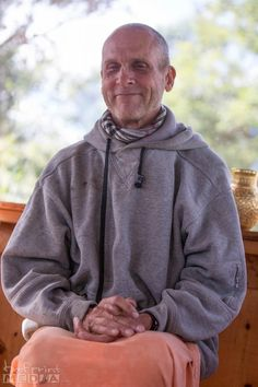 Loving relationships with devotees