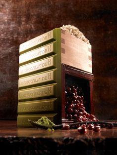 2年連続金賞!「ル ショコラ ドゥ アッシュ」本店が銀座にオープン | RETRIP