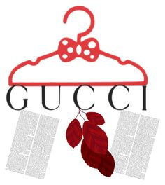 """""""Gucci"""" by smartdesign ❤ liked on Polyvore featuring Gucci"""