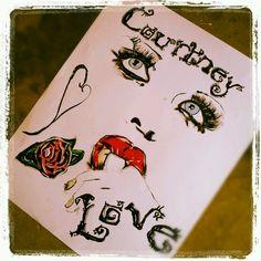hole Courtney love (2012)