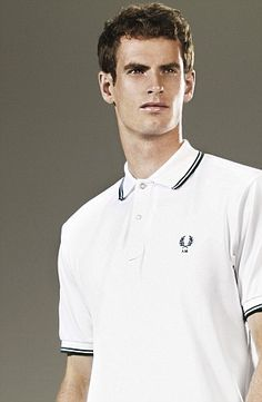 Image result for andy murray fred perry