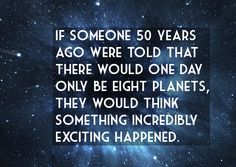 #PlutoIsAPlanet