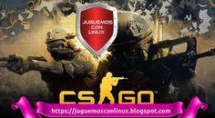 Juguemos con Linux: Guía, trucos y consejos para empezar a jugar con el nuevo Counter Strike Global Offensive. Gnu Linux, Movies, Movie Posters, Art, Hacks, Tips, Art Background, Films, Film Poster