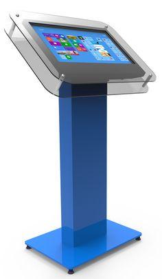 Digitální kiosky