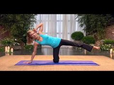 1 Hour Weight Loss Pilates Workout