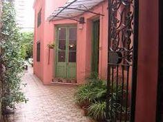 casa del buenos aires colonial -San Telmo