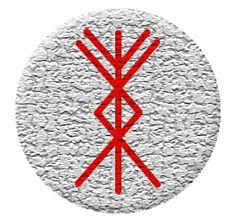 Руны Одина для просветления Руна Альгиз - защита (найти скрытые силы для встречи с любым вызовом; отклонять негативные воздействия; обретать равновесие во время стресса; и генерировать творческие идеи). Руна Ингуз - семя (поможет улучшить память; укрепить веру в себя; расширить сознательное восприятие; открыть новые области самореализации).