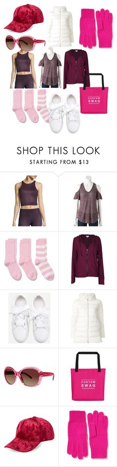 """""""445"""" by myswag1617 ❤ liked on Polyvore featuring Vie Active, Juicy Couture, GANT, Velvet by Graham & Spencer, Herno, Lilly Pulitzer, C-LECTIVE and Old Navy"""