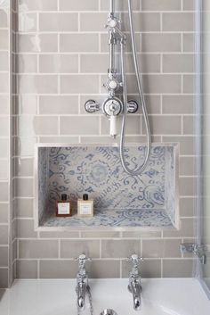 Wonderful Urban Farmhouse Master Bathroom Remodel (23)
