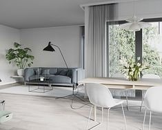 3D-visualisering | Fly By Media | Norge 3d Visualization, Oversized Mirror, Furniture, Home Decor, Decoration Home, Room Decor, Home Furnishings, Home Interior Design, Home Decoration