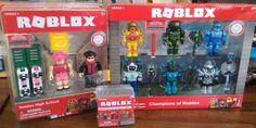 'Roblox' Steps From the Screen to the Toybox - https://geekdad.com/2017/02/roblox-screen-to-toybox/?utm_campaign=coschedule&utm_source=pinterest&utm_medium=GeekMom&utm_content=%27Roblox%27%20Steps%20From%20the%20Screen%20to%20the%20Toybox