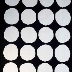 KIVET キヴェット【マリメッコ marimekko】北欧生地   デザインから探す   マリメッコなどの北欧生地・オーダーカーテンの通販ならドロフィーズファブリック