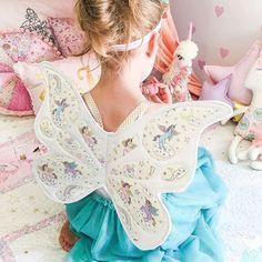 Unicorn wings from a maker mumma to her girl  nice work Tab! @rhapsodyland @rhapsodyandthread . . . #unicorns #unicorn #unicornwings ##wifemadebutterflywings #wifemade #butterfly #butterflies #wifemadebutterflywingspattern #imaginativeplay #imagination #diy #makeityourself #creativeplay #creativity #costumes #dressups #kids #sewing #sewingpattern