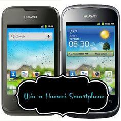 WinaHuaweiSmartphone Huawei Smartphone Review and Giveaway #huaweismartphone