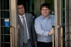 Journalist Matthew Keys sentenced to 2-Year Prison term for helping Anonymous Hackers.   Techhworm