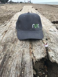 Our Runr Baseball Caps are sure to keep the sun out of your eyes on any bright and look fashionable when you're out and about to show off you're passionate about running.   Runr is a fitness and lifestyle brand for people passionate about running. Be proud of your achievements. Be proud to be a runr. Parkrun. Marathon.