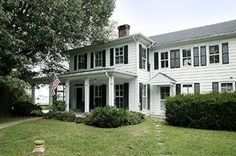 Historic Waterfront Home in St. Michaels