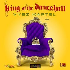 Listen To Vybz Kartel