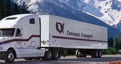 Covenant Transport Ripoff