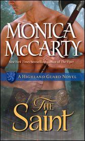 I am enjoying the Highland Guard series - historical Scottish romance and highlanders in kilts!