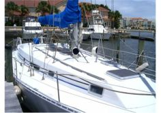 1986 43 (ft.) Beneteau First 435 for sale in Palm Coast, FL. | ID 97437