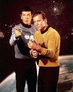 Star Trek TOS Promo - - Win Star Trek Into Darkness Bluray and Phaser Replica from MRR: https://www.facebook.com/MovieRoomReviews/app_228910107186452