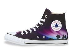 ALL STAR® LANDSCAPE ND HI | PRODUCTS | CONVERSE