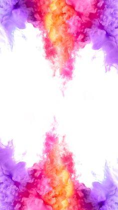 Watercolor Wallpaper Iphone, Purple Wallpaper Iphone, Phone Screen Wallpaper, Iphone Background Wallpaper, Apple Wallpaper, Scenery Wallpaper, Cellphone Wallpaper, Ink In Water, Background Pictures
