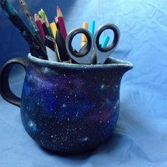Rymdkanna av Anna på Tisteldrake Barware, Bucket, Instagram Posts, Anna, Buckets, Aquarius, Tumbler