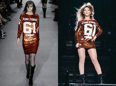 Beyonce - Tom Ford