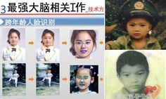Chinese man, 33, abducted as a child finds his real parents after uploading a childhood photo onto a missing persons website that uses facial recognition technology