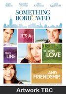 Something Borrowed (Import) (DVD)