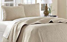 Middleton II Coverlet Set - Bedding Sets & Quilts - Bedroom - Furniture | HomeDecorators.com