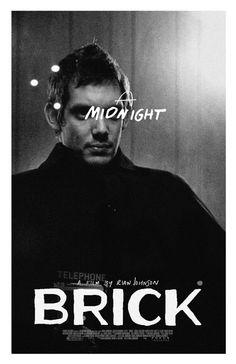 Brick by Adam Juresko This whole movie is tops in my book. nosupervision:  Brick by Adam Juresko I know J.G.L is all up in this movie, but the Pin is my fav.