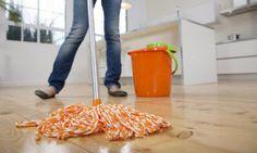 Elimina los gérmenes de tu casa con este excelente remedio casero.