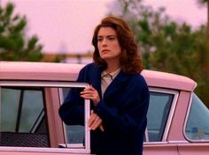 Lara Flynn Boyle as Donna Hayward, Twin Peaks