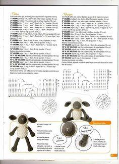 Crochet Amigurumi 22