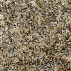 Dream Weaver Santa Barbara II, Doeskin solution dyed BCF polyester carpet.