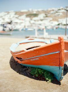 Mykonos Greece. #mykonos #greece #yoga www.yoga-escapes.com