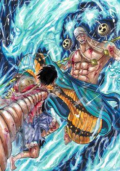 One Piece One Piece Manga, One Piece Drawing, One Piece Fanart, Manga Anime, Art Anime, Manga Art, One Piece New World, One Piece Crew, One Piece Cosplay