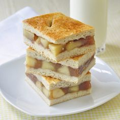 Apple Cobbler Bars a.k.a. Newfoundland Fruit Filled Squares This idea sort of came from a farmers market bake sale I once attended while on vacation in the Northeast US quite a few years ago. One lady was selling slices of her old family recipe for apple cobbler pie which very much reminded me of the …