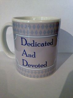 Front of Father's Day Mug