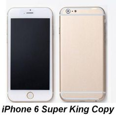iPhone 6 32 GB Super King Copy Rp1.150.000
