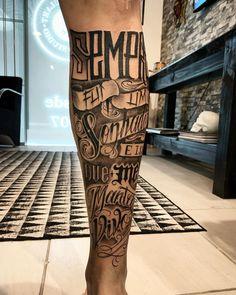 Egyptian Tattoo Sleeve, Wolf Tattoo Sleeve, Leg Tattoo Men, Best Sleeve Tattoos, Tattoo Sleeve Designs, Lion Head Tattoos, Forarm Tattoos, Leg Tattoos, Body Art Tattoos